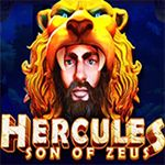 Hercules Son of Zeus